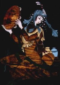 danse orientale lyon 6