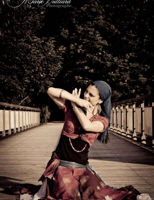 Imayane Danse Orientale Lyon 6