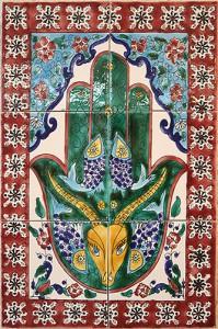 khamsa danse orientale lyon