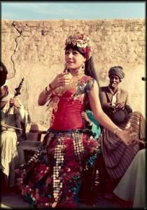 Khairriya Mazin Danse Orientale Lyon