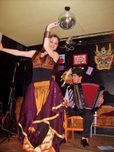 danse orientale Lyon 2