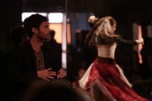 spectacle danse orientale lyon
