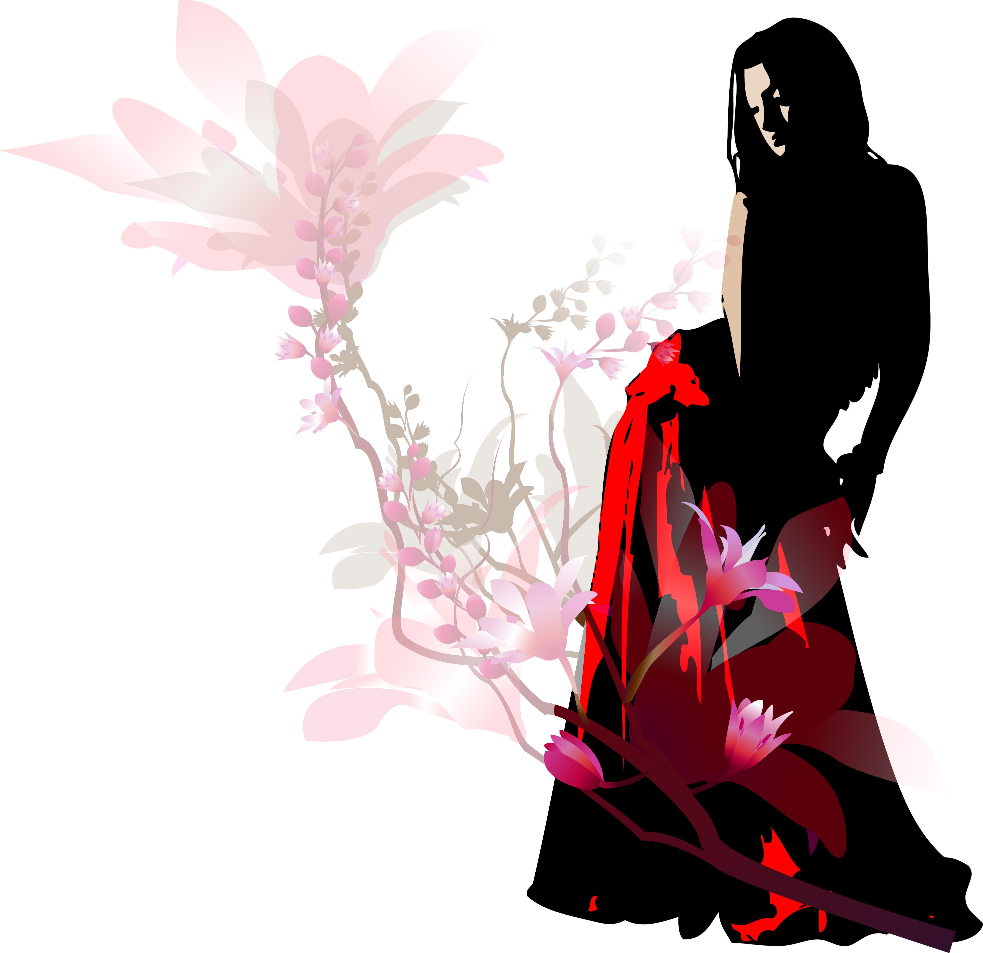 Les vertus de la danse orientale imayane - Danseuse orientale dessin ...